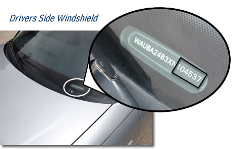 front-windshield